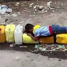 كيف صنع الحوثيون 20 مليون فقير في عام واحد ؟