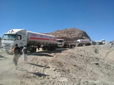 تحذير هام للمسافرين عبر طريق البيضاء مأرب صنعاء