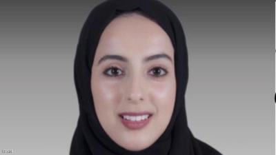 بالصورة .. أصغر وزيرة في العالم إماراتيه .. ووزيرتان للسعادة والتسامح