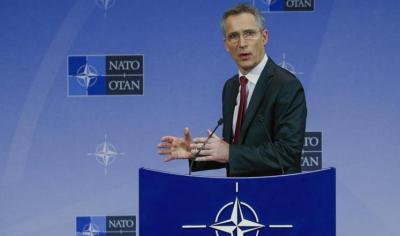 حلف الناتو يعزّز وجوده لردع روسيا ويتخذ إجراء جديد