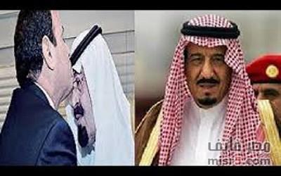 السيسي يخذل السعودية وإستنفار في أوساط الإعلاميين والمحللين السعوديين ( تفاصيل)