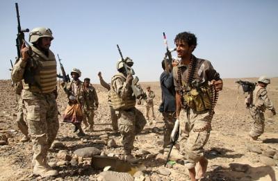 ناطق المقاومة بصنعاء يكشف طبيعة سير المعارك شرق صنعاء ويؤكد دخول صنعاء من عدة محاور ( تفاصيل)