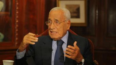 من هو الصحفي والمفكر العربي محمد حسنين هيكل والذي أُعلن عن وفاته اليوم ( صور- سيرة ذاتيه)