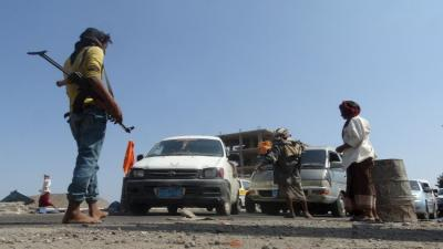 اغتيال القيادي في المقاومة الشعبية الشيخ العقربي في عدن