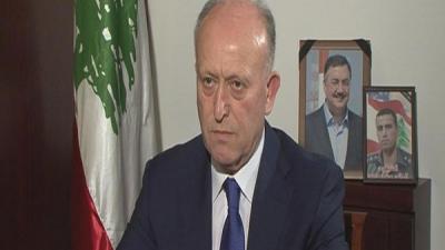 وزير العدل اللبناني  يستقيل ويدعو إلى الاعتذار للسعودية
