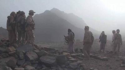 ناطق المقاومة بصنعاء يعلن عن المرحلة الثانية من تحرير صنعاء ودخول أسلحة جديدة للمعركة