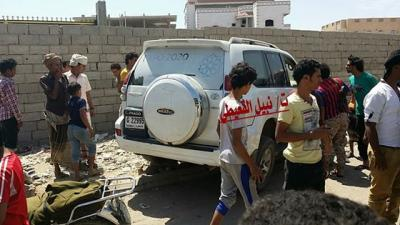 (تفاصيل وصور  )عن مقتل اللواء الإسرائيلي اليوم في عدن