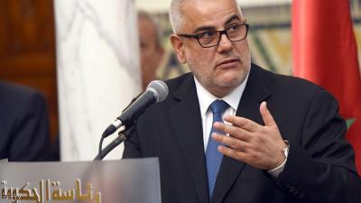 المغرب يعلق اتصالاته مع الاتحاد الأوروبي