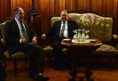 روسيا تكشف عن موقفها مجدداً فيما يخص الشرعية في اليمن وسبب توقف مشاريعها التنمويه في اليمن