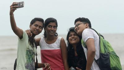 مومباي تحظر صور السيلفي.. لهذا السبب