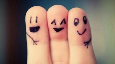 3 أنواع من الأصدقاء تمسك بهم لتبقى سعيداً