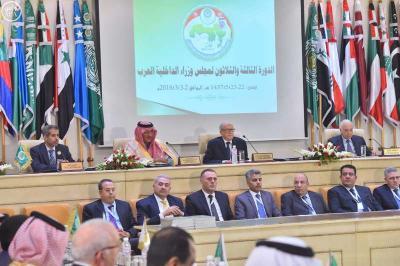 """وزراء الداخلية العرب يصنفون """"حزب الله"""" منظمة إرهابية بإستثناء دولتان"""