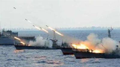 لهذا السبب أبلغت قوات التحالف السفن والبواخر الراسية مغادرة ميناء الحديدة