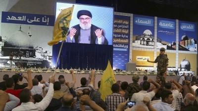 أول رد لحزب الله على قرار دول الخليج بإعتباره منظمة إرهابية