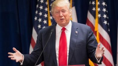 الجمهوريون يؤلبون أنصارهم على الملياردير ترامب