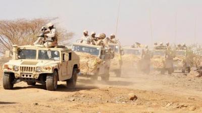 التحالف يكشف تفاصيل الهدنة مع الحوثيين على الحدود اليمنية السعودية