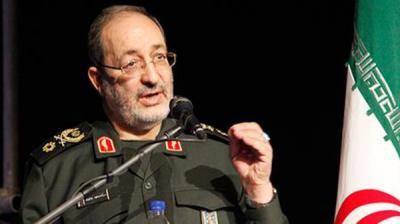 إيران تلوح بإرسال قوات إلى اليمن لمساعدة الحوثيين