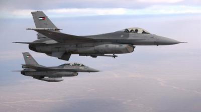 القوات المسلحة الإماراتية تعلن عن فقدان طائرة مقاتلة في اليمن