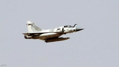 التحالف يكشف سبب سقوط المقاتلة الإماراتية في عدن ومصير الطيارين الذين كانوا على متنها