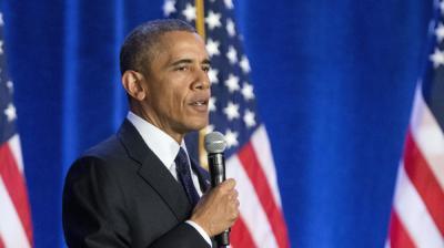 أوباما سيشارك بقمة خليجية تستضيفها الرياض