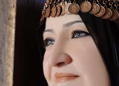 وكالة الحدث الدوليّة تُشهر إبداع  د.سناء الشعلان في  لندن