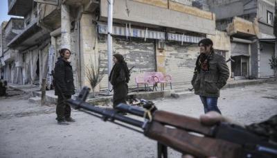 الخارجية الأميركية: لن تعترف بأي حكم ذاتي في سورية