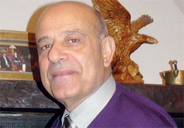 وفاة المفكر السوري البارز جورج طرابيشي
