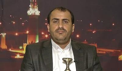ناطق الحوثيين يعلنها رسمياً ويعترف بالمفاوضات المباشرة مع السعودية ومصادر تؤكد رفض السعودية لطلب الحوثيين