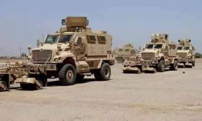 تطورات متسارعة في تعز وتعزيزات عسكرية تصل للجيش والمقاومة تقلب موازين المعركة في أقل من يوم