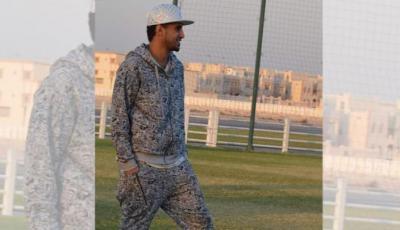 أفضل لاعب يمني لكرة القدم ومحترف بالبحرين يشكوا وضع اليمن وأوضاع كرة القدم اليمنية ( صورة)