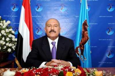 """أبرز ما قاله الرئيس السابق """" صالح """" في كلمته - إمتدح حزب الله وغازل السعودية وهاجم الرئيس هادي وتحدى قوات الشرعية والتحالف"""