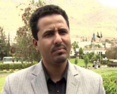 تناقض في تصريحات الحكومة والحوثيين حول الطائرة التي هبطت بمطار صنعاء وتحمل جرحى من المقاومة