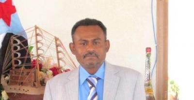 ناطق الحراك الجنوبي المتواجد في صنعاء يتخلى عن صالح وينحاز للحوثيين بهذه الدعوة