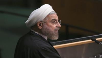 الرئيس الإيراني : نرغب في حل الخلافات مع السعودية