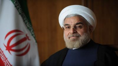 إلغاء زيارة الرئيس الإيراني إلى النمسا لأسباب أمنية