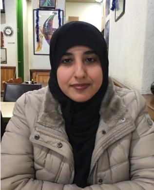 وزيرة يمنية تحصل على جائزة دولية للمرأة الشجاعة ( صوره)