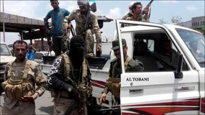 إنتصار كبير تحققه القوات الأمنية والمقاومة في مديرية المنصوره بعدن - تفاصيل