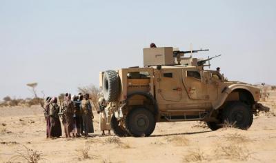 آخر مستجدات المعارك في جبهات مأرب والجوف والجيش والمقاومة يقطعون طريق إمدادات الحوثيين ( تفاصيل)