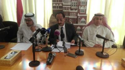 الوزير الأصبحي يتحدث عن أكبر كارثة حدثت في اليمن