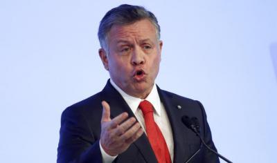 الأردن ينفي ما نسب للملك حول التحالف الإسلامي الذي تقوده السعودية