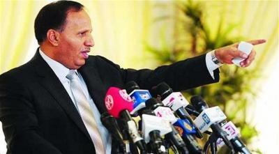 وصول أول وفد حكومي إلى مأرب برئاسة نائب رئيس الوزراء ( الأسماء)