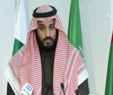 الأمير محمد بن سلمان يفضح الحوثيين ويكشف عن تواجد وفد حوثي هذه الأيام في الرياض ويجري مشاورات مع الحكومة اليمنية