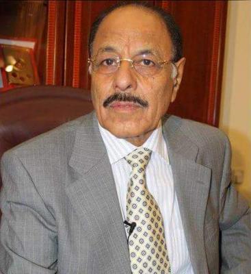 هذا ما قاله علي محسن الأحمر نائب رئيس الجمهورية  اليوم.. توعد بإنجاز السلام في اليمن بأحد الخيارين وتحدث عن القضية الجنوبية