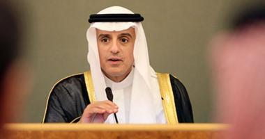 """الجبير يكشف عن معلومات تؤكد وجود مفاوضات مع الحوثيين في الرياض واستبعاد ممثلين عن الرئيس السابق """" صالح """""""