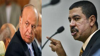 بحاح يرفض قرار إقالته ويكشف الأسباب وإحدى دول التحالف تسانده