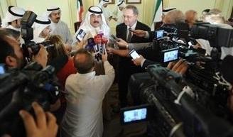 تصريح لنائب وزير الخارجية الكويتي حول المُباحثات المرتقبة بين الأطراف اليمنية