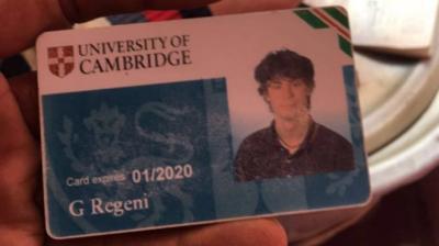 ايطاليا: سنتخذ اجراءات فورية ومتناسبة ضد مصر ما لم تتعاون بالتحقيق في مقتل رجيني