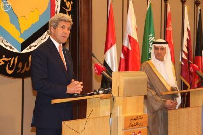 """""""الجبير"""": على إيران الالتزام بمبدأ عدم التدخل في الشأن الداخلي لدول المنطقة"""