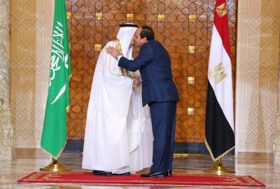 بالصور .. ما هو وسام النيل الذي منحه السيسي للملك سلمان بن عبد العزيز ؟