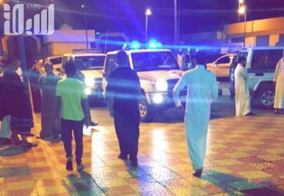 يمني يقتحم طوارئ أحد مستشفيات جازان بالسعودية ويطعن مرافقًا لمريض